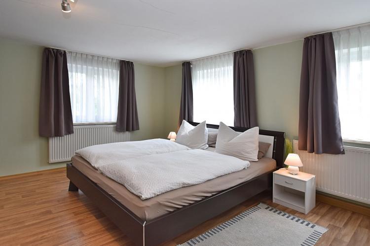 VakantiehuisDuitsland - Beieren: Bayerischer Wald  [15]