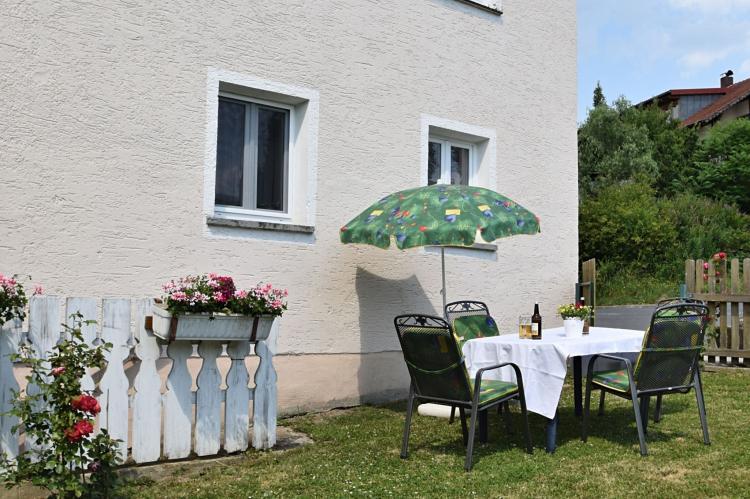 VakantiehuisDuitsland - Beieren: Bayerischer Wald  [19]