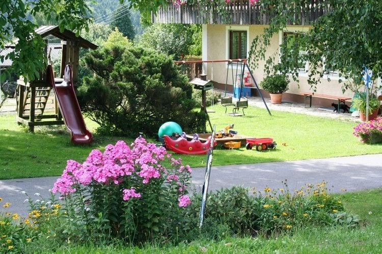 VakantiehuisDuitsland - Beieren: Bayerischer Wald  [20]