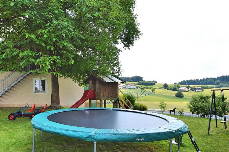 VakantiehuisDuitsland - Beieren: Bayerischer Wald  [23]