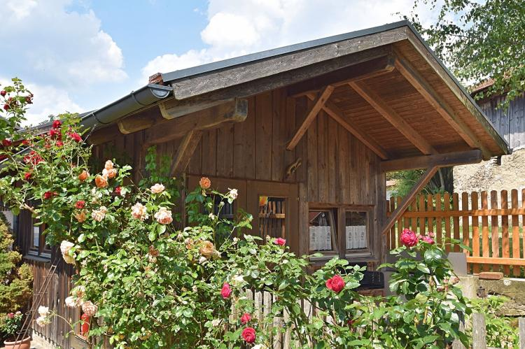 VakantiehuisDuitsland - Beieren: Bayerischer Wald  [22]