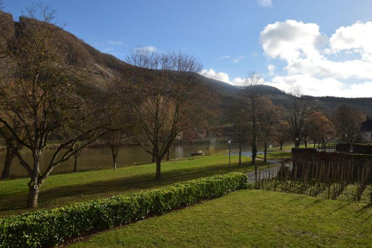 VakantiehuisDuitsland - Rheinland-Pfalz: Ferienwohnung Moselgarten  [23]