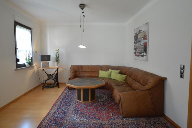 VakantiehuisDuitsland - Rheinland-Pfalz: Ferienwohnung Moselgarten  [7]