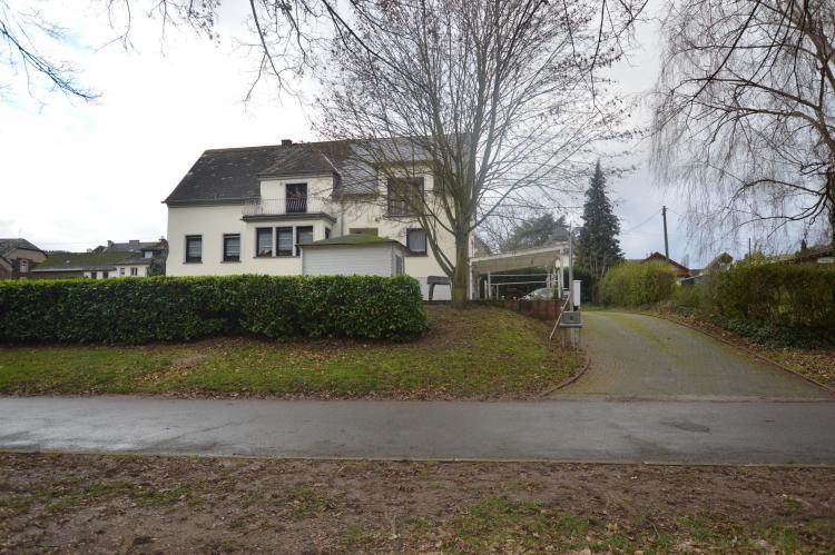 VakantiehuisDuitsland - Rheinland-Pfalz: Ferienwohnung Moselgarten  [4]