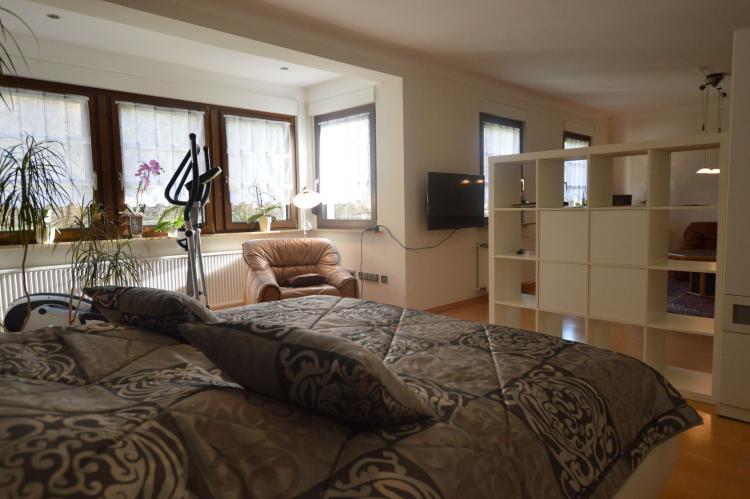 VakantiehuisDuitsland - Rheinland-Pfalz: Ferienwohnung Moselgarten  [16]