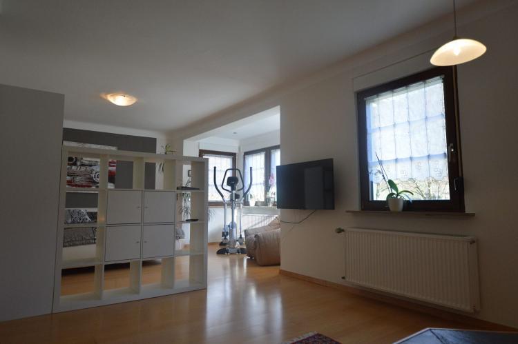 VakantiehuisDuitsland - Rheinland-Pfalz: Ferienwohnung Moselgarten  [5]