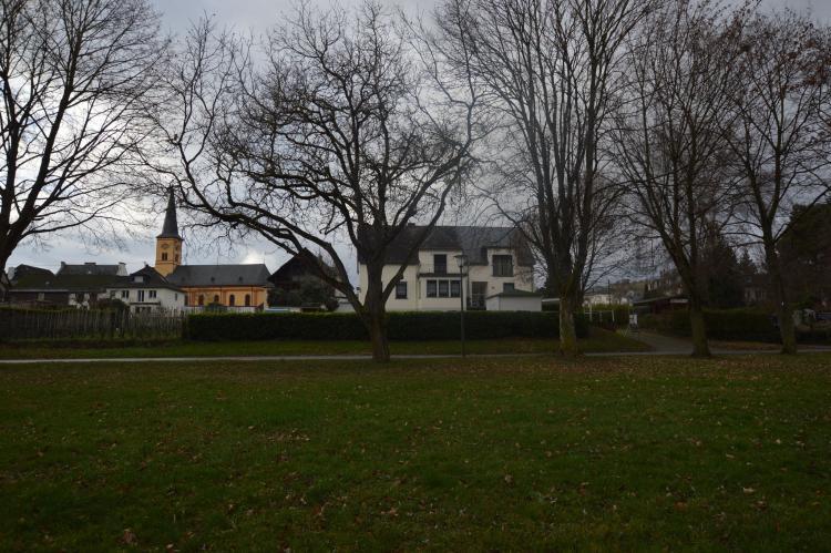 VakantiehuisDuitsland - Rheinland-Pfalz: Ferienwohnung Moselgarten  [2]