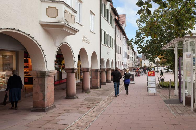 Holiday homeGermany - Black Forest: Fahrner  [26]