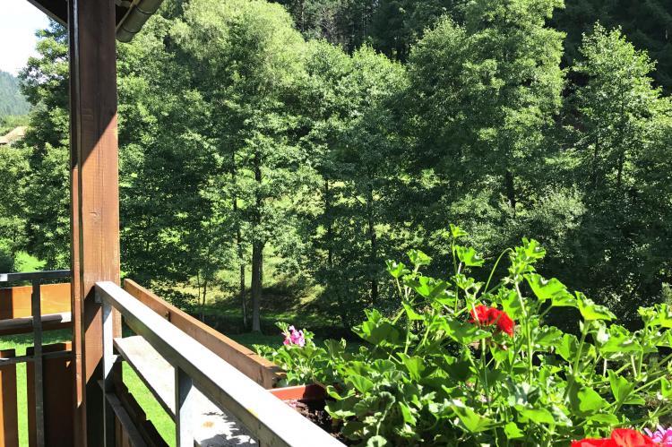 VakantiehuisDuitsland - Zwarte woud: Fahrner  [5]