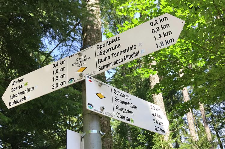VakantiehuisDuitsland - Zwarte woud: Fahrner  [27]