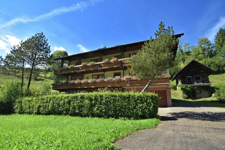 Holiday homeGermany - Black Forest: Fahrner  [6]