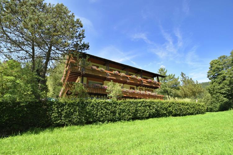 VakantiehuisDuitsland - Zwarte woud: Fahrner  [7]