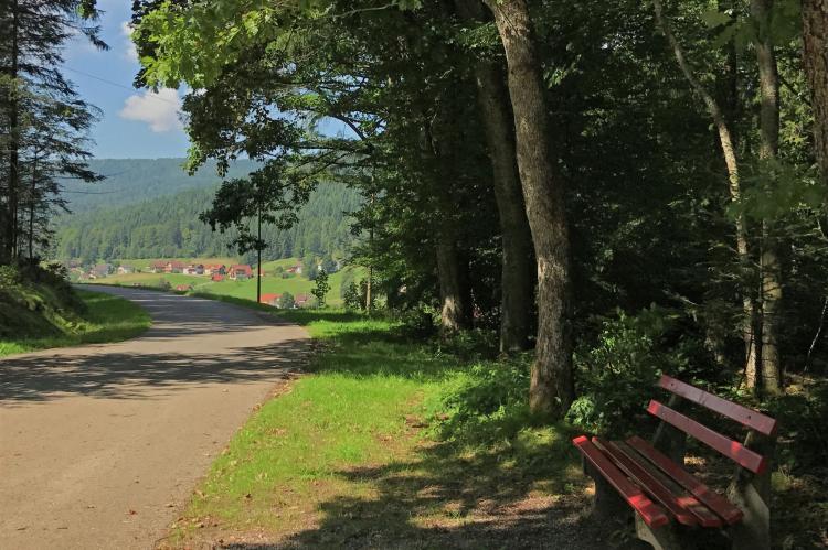 VakantiehuisDuitsland - Zwarte woud: Fahrner  [22]