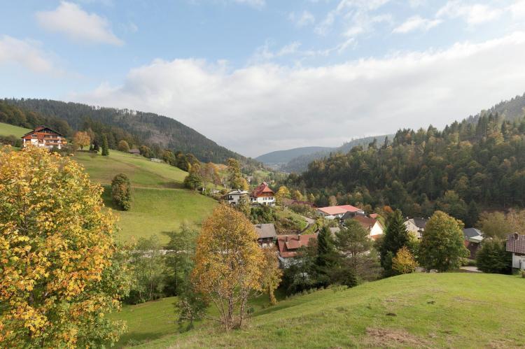 VakantiehuisDuitsland - Zwarte woud: Fahrner  [19]