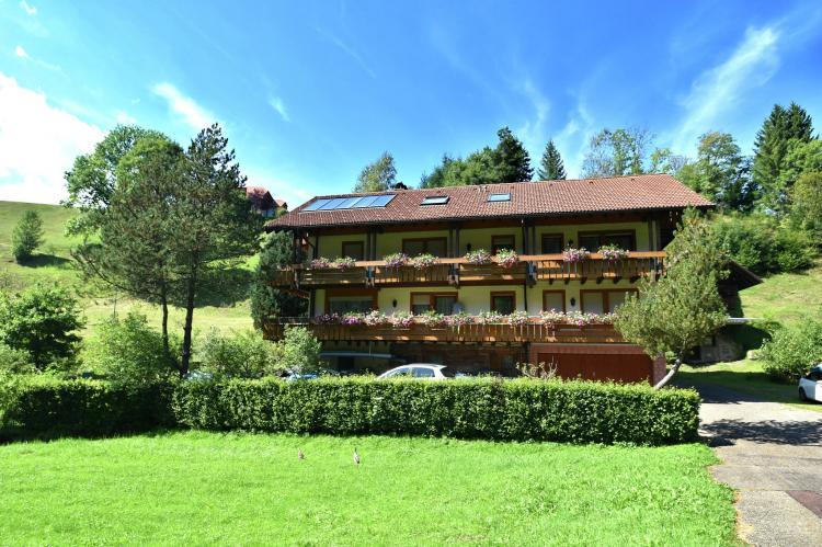 Holiday homeGermany - Black Forest: Fahrner  [1]