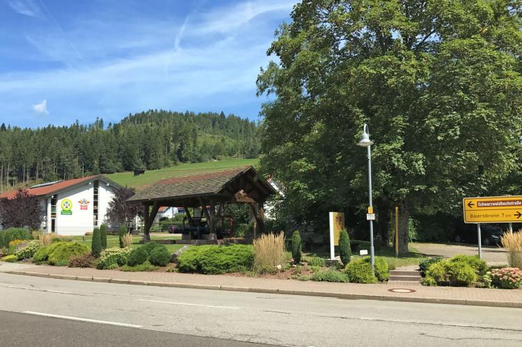 Holiday homeGermany - Black Forest: Fahrner  [23]
