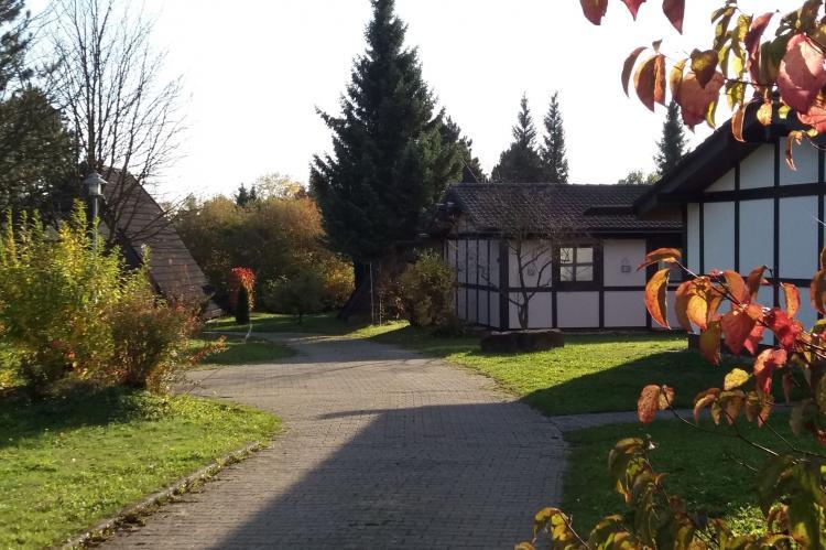 VakantiehuisDuitsland - Baden-Württemberg: Feriendorf Waldbrunn 2  [7]