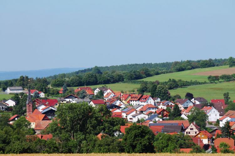 VakantiehuisDuitsland - Baden-Württemberg: Feriendorf Waldbrunn 2  [24]