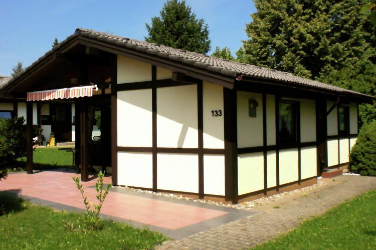 VakantiehuisDuitsland - Baden-Württemberg: Feriendorf Waldbrunn 2  [4]