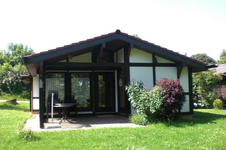 VakantiehuisDuitsland - Baden-Württemberg: Feriendorf Waldbrunn 2  [3]