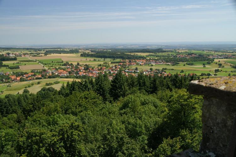 VakantiehuisDuitsland - Baden-Württemberg: Feriendorf Waldbrunn 2  [35]