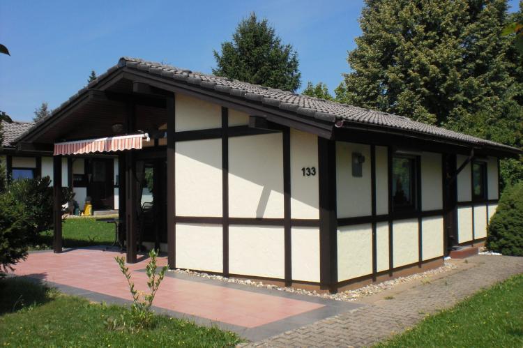 VakantiehuisDuitsland - Baden-Württemberg: Feriendorf Waldbrunn 2  [2]
