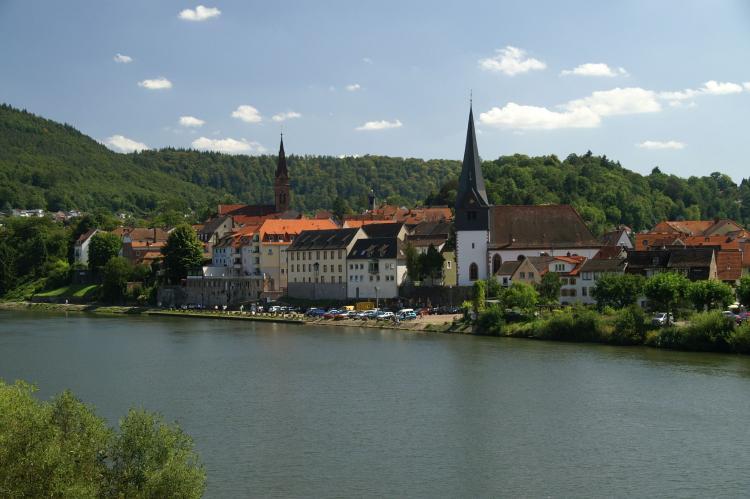 VakantiehuisDuitsland - Baden-Württemberg: Feriendorf Waldbrunn 2  [38]