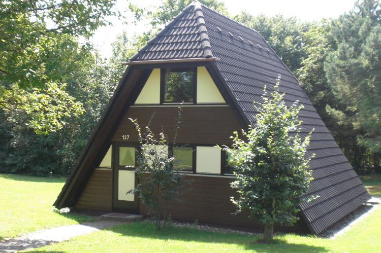 VakantiehuisDuitsland - Baden-Württemberg: Feriendorf Waldbrunn 1  [1]