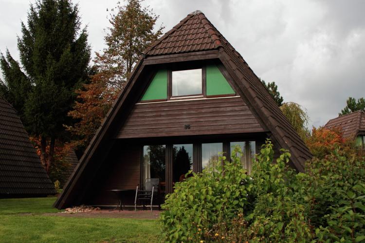 VakantiehuisDuitsland - Baden-Württemberg: Feriendorf Waldbrunn 1  [5]