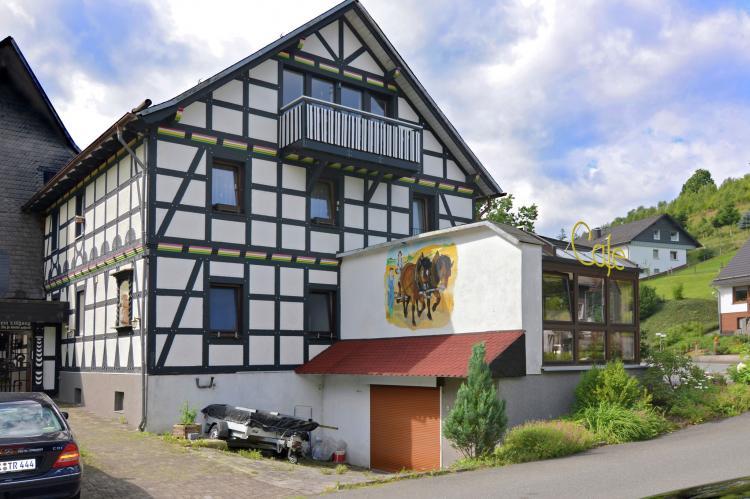 Holiday homeGermany - Sauerland: Im Hochsauerland  [2]