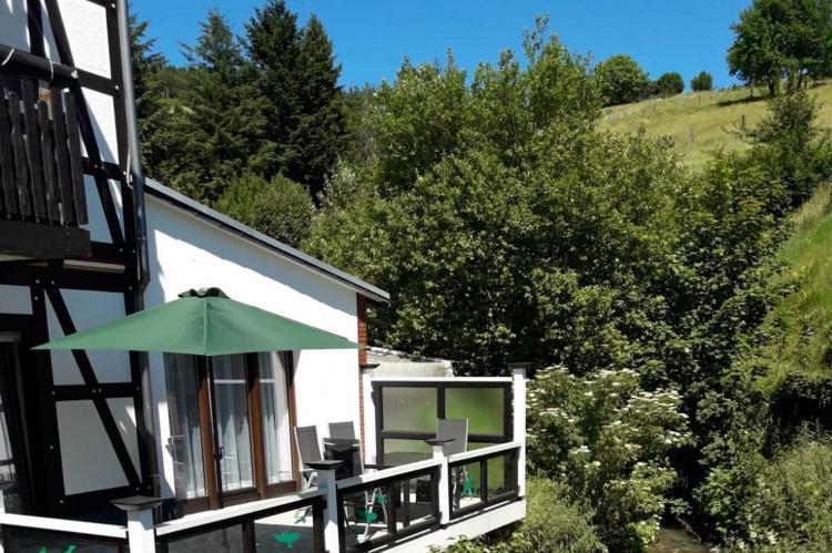 Holiday homeGermany - Sauerland: Im Hochsauerland  [8]