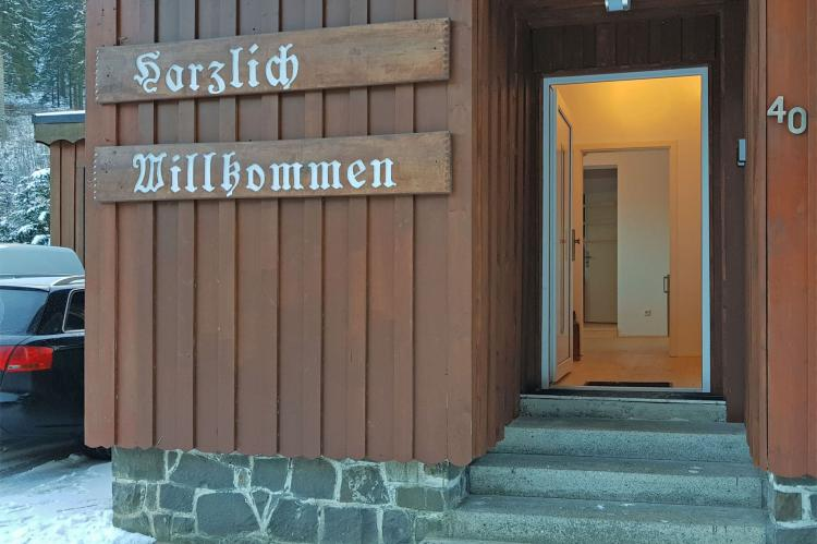 Holiday homeGermany - Harz: Spiegeltal  [6]