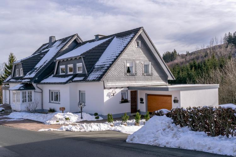 Holiday homeGermany - Sauerland: Wirtz  [21]
