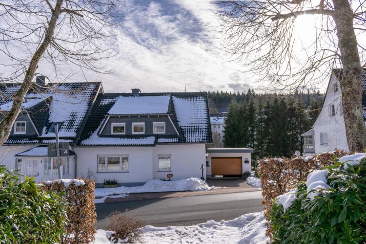 Holiday homeGermany - Sauerland: Wirtz  [22]