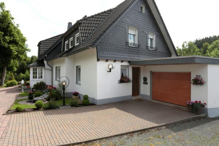 Holiday homeGermany - Sauerland: Wirtz  [2]