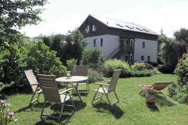 Holiday homeGermany - Mecklenburg-Pomerania: Das Haus Am Meer XXL  [17]