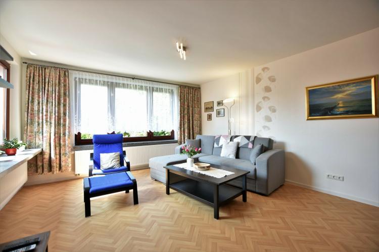 Holiday homeGermany - Mecklenburg-Pomerania: Ferienwohnung Hecht  [3]