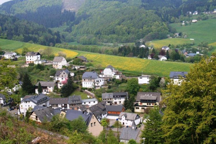 Holiday homeGermany - Sauerland: Am Iberg  [17]