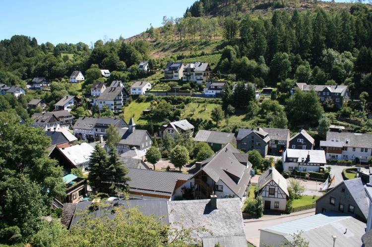 Holiday homeGermany - Sauerland: Am Iberg  [18]