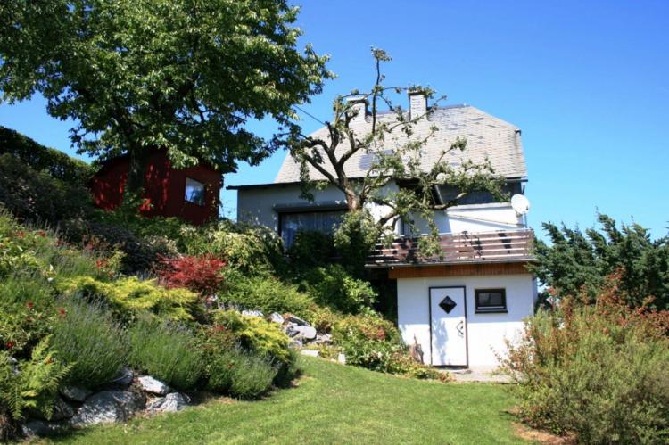 VakantiehuisDuitsland - Sauerland: Haus am Iberg  [6]