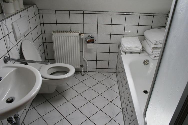 VakantiehuisDuitsland - Sauerland: Haus am Iberg  [17]