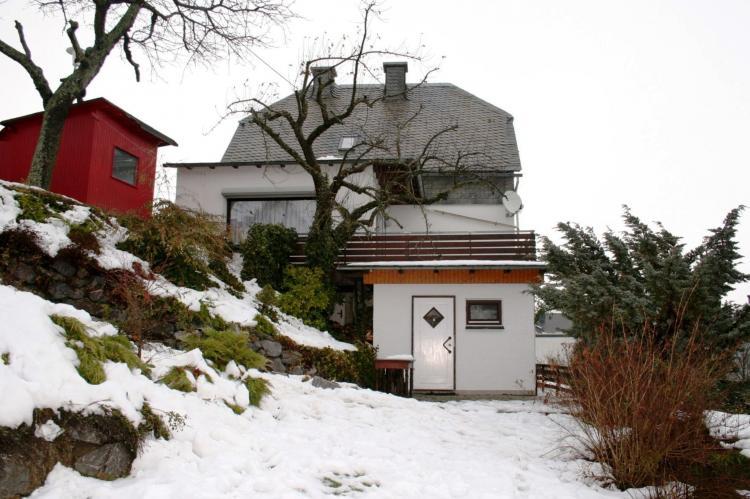 VakantiehuisDuitsland - Sauerland: Haus am Iberg  [32]