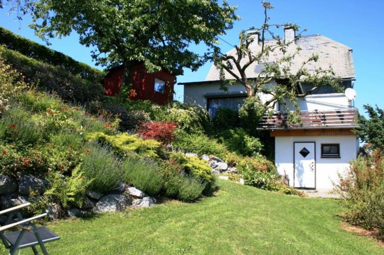VakantiehuisDuitsland - Sauerland: Haus am Iberg  [20]