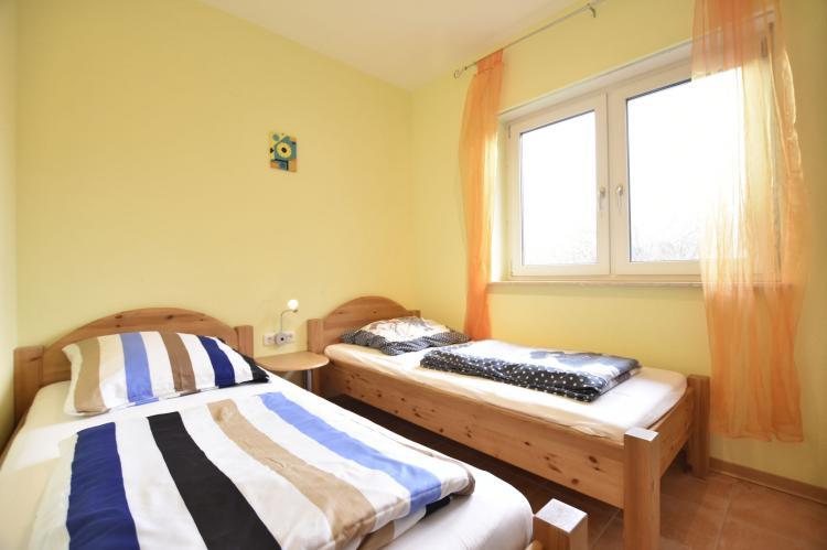 Holiday homeGermany - Mecklenburg-Pomerania: Ferienhaus für Gruppen Z2  [3]