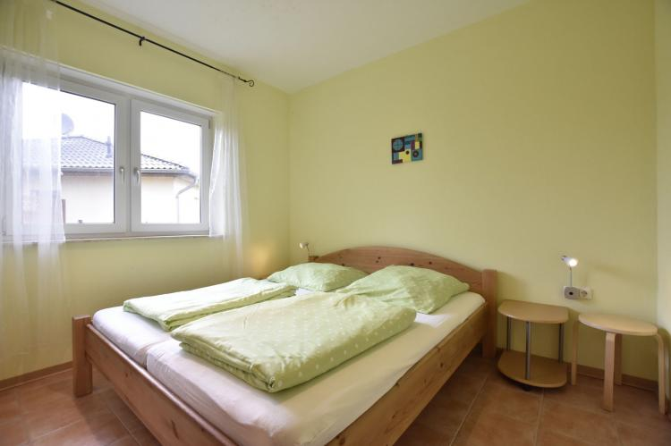 Holiday homeGermany - Mecklenburg-Pomerania: Ferienhaus für Gruppen Z2  [16]