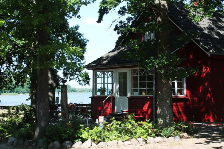 Holiday homeGermany - Mecklenburg-Pomerania: Ferienhaus für Gruppen Z2  [23]