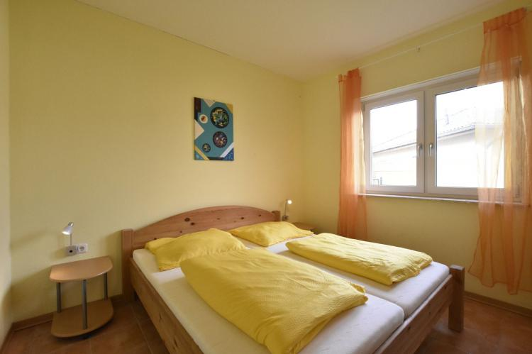 Holiday homeGermany - Mecklenburg-Pomerania: Ferienhaus für Gruppen Z2  [14]