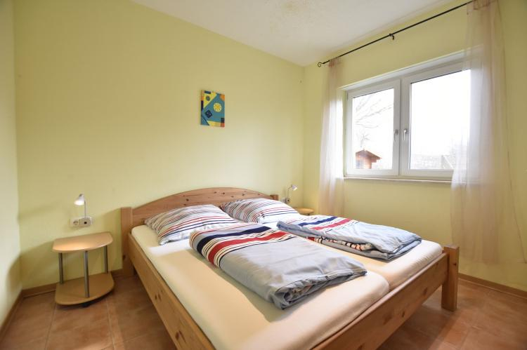 Holiday homeGermany - Mecklenburg-Pomerania: Ferienhaus für Gruppen Z2  [12]
