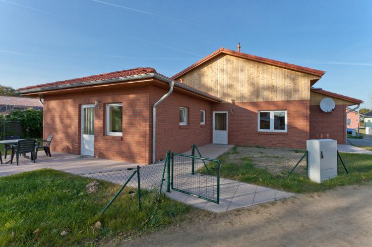 Holiday homeGermany - Mecklenburg-Pomerania: Ferienhaus für Gruppen Z2  [6]