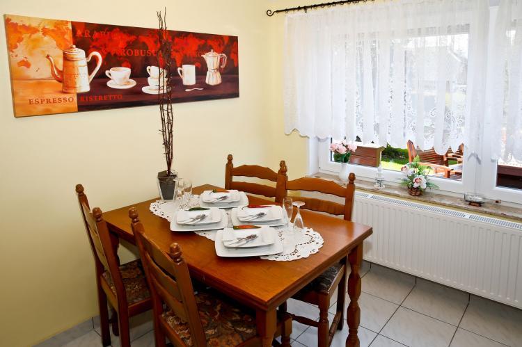 Holiday homeGermany - Mecklenburg-Pomerania: Strandnahe Ferien  [10]
